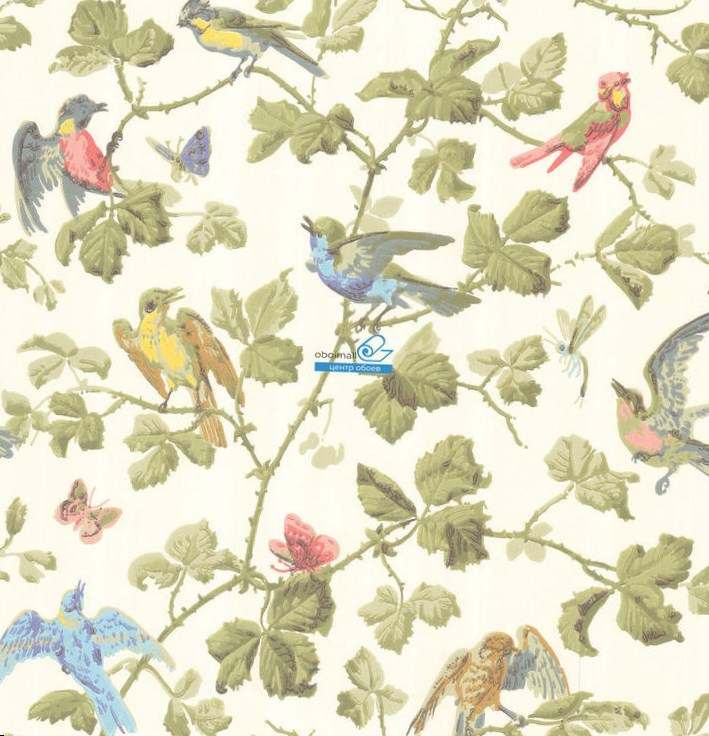 Обои Cole & Son Archive Anthology 100/2006