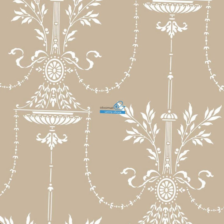 Обои Cole & Son Archive Traditional 88/7027 из коллекции Archive Traditional