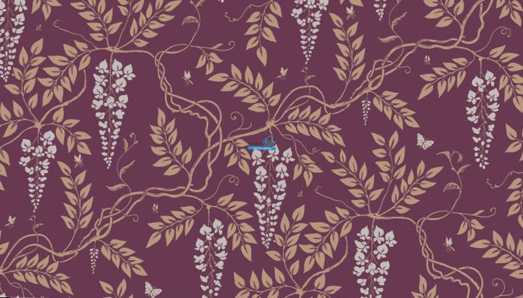 Обои Cole & Son Collection of Flowers 81/13057 из коллекции Collection of Flowers