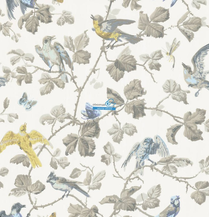 Обои Cole & Son Archive Anthology 100/2008