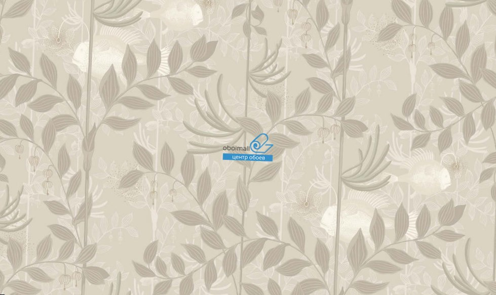Обои Cole & Son Whimsical 103/4021
