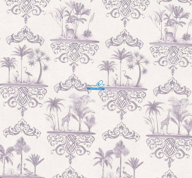Обои Cole & Son Folie 99/9038
