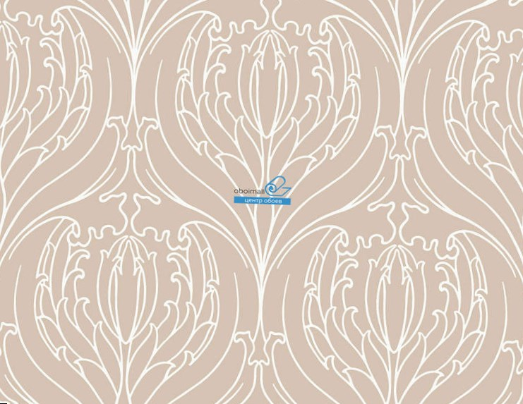 Обои Cole & Son Collection of Flowers 81/9039