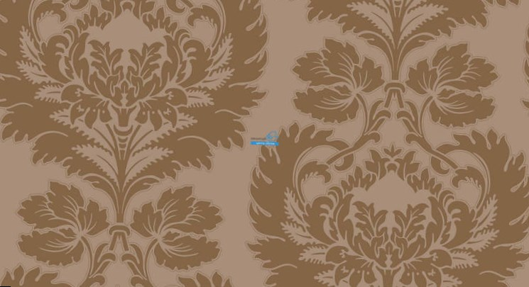 Обои Cole & Son Archive Traditional 88/2006