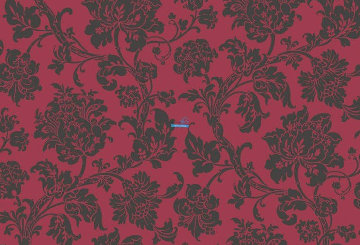 Обои Cole & Son Collection of Flowers 81/10044 из коллекции Collection of Flowers