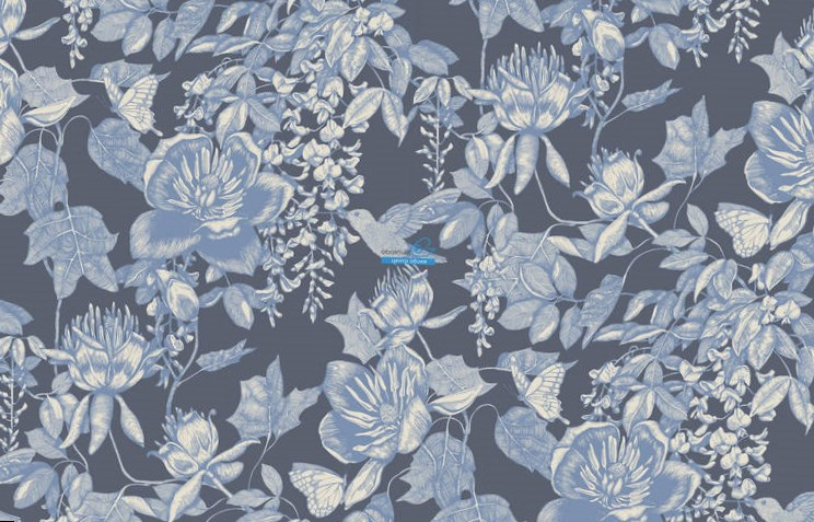 Обои Cole & Son Folie 99/7032