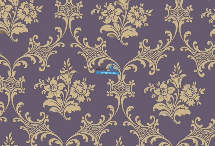 Обои Cole & Son Collection of Flowers 81/14060