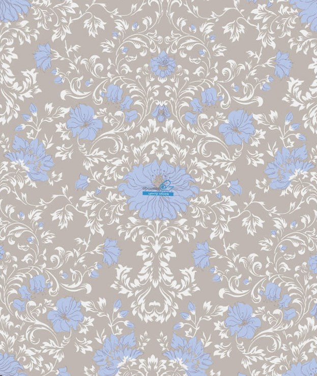 Обои Cole & Son Collection of Flowers 81/8033