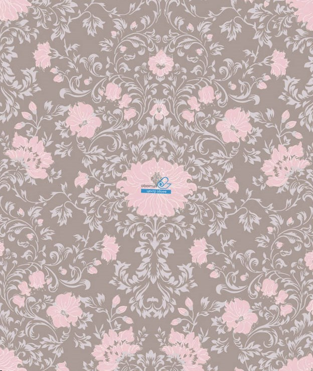 Обои Cole & Son Collection of Flowers 81/8032
