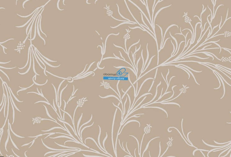 Обои Cole & Son Collection of Flowers 81/12054